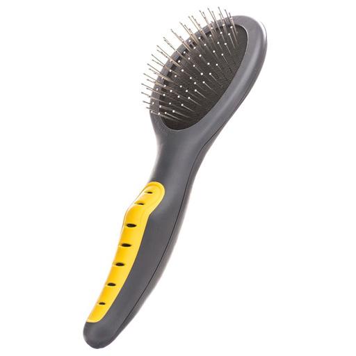 JW JW Gripsoft Small Pin Brush