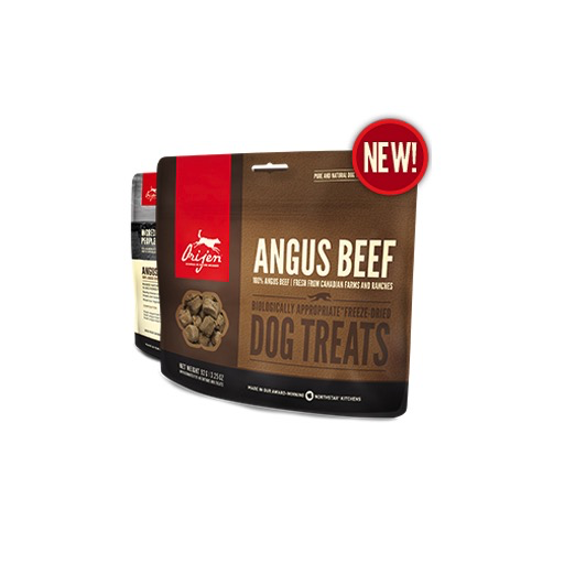 Orijen Orijen Dog Freeze Dried Treat Beef 92g