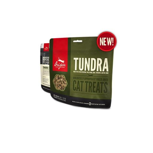 Orijen Orijen Cat Freeze Dried Treat Tundra 35g