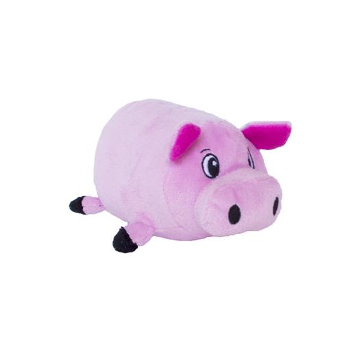 Outward Hound Outward Hound Invincibles Fattiez Pig Small