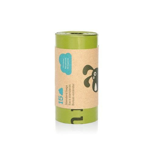 Earth Rated Earth Rated Bags Unscented Single Roll