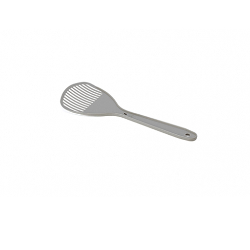 Moderna Moderna Scoopy Litter Scoop Warm Grey