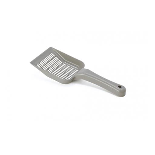 Moderna Moderna Scoopy Litter Scoop Warm Grey Jumbo
