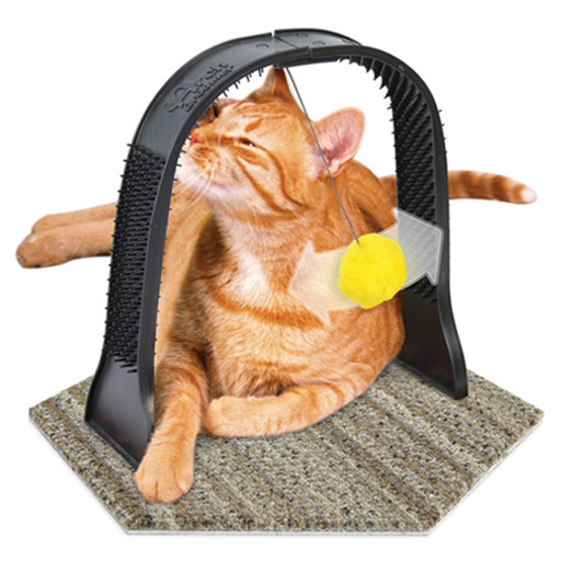 Omega Omega Paw Arch Groomer