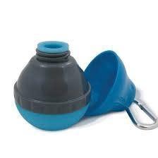 Kurgo Kurgo Palm Water Bottle
