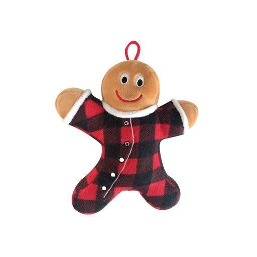 Huxley & Kent Huxley & Kent Plush Slumber Jack Gingerbread Man Large