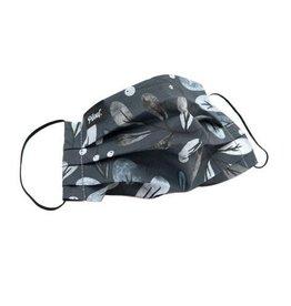 Pilouf Pilouf Protective Reusable Mask Feuilles1 L