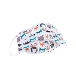 Pilouf Pilouf Protective Reusable Mask Animaux Forest L