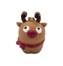 Charming Pet Charming Pet Squish 'Ems Holiday Reindeer