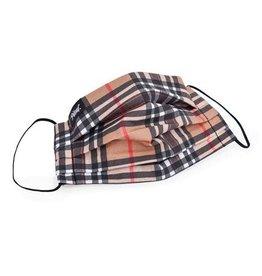 Pilouf Pilouf Protective Reusable Mask Tartan L