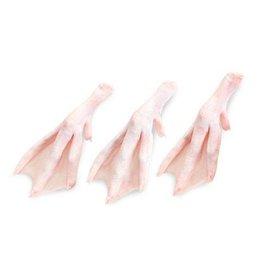Raw By Bailey Blu Raw Duck Feet 12pk