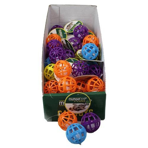 Multipet Lattice Ball