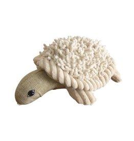 """PetLou PetLou Natural Twisted Turtle 6"""""""
