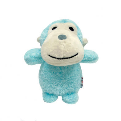 Fou Fou Dog Fou Fou Dog Fleecy Friends Monkey