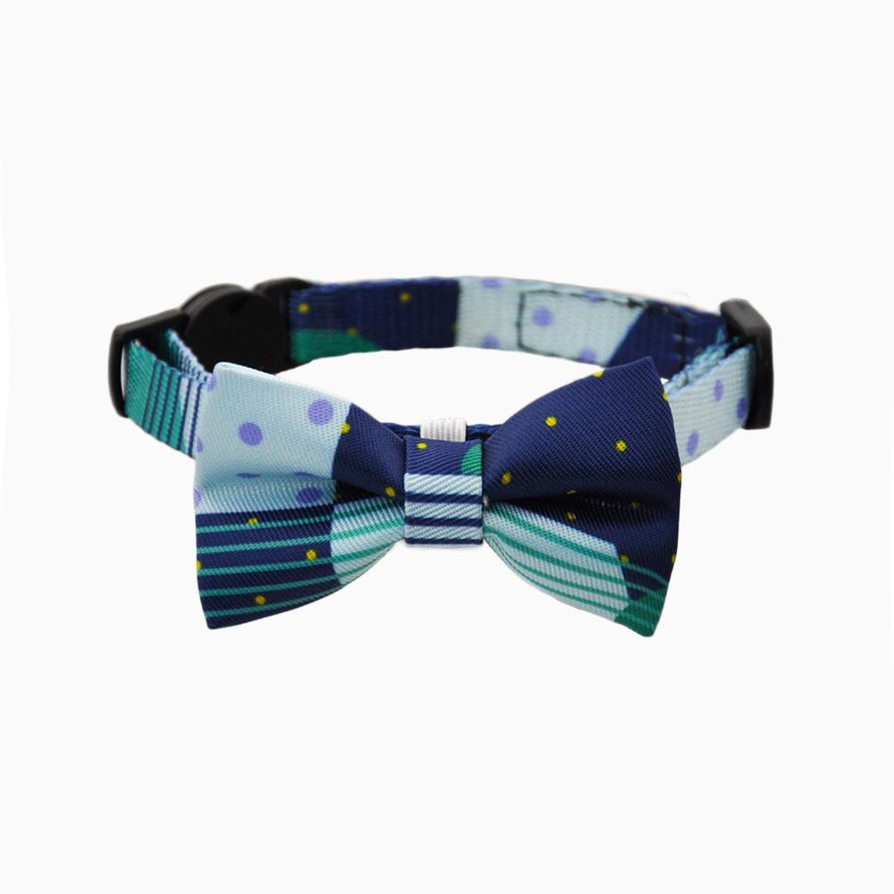 Hugsmart Bow Tie Collar City Impression Broadway