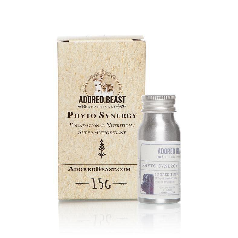 Adored Beast Adored Beast Phyto Synergy 32g