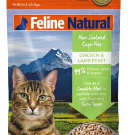 K9 Natural K9 Feline Natural Freeze Dried Healthy Natural Lamb Bites 50g