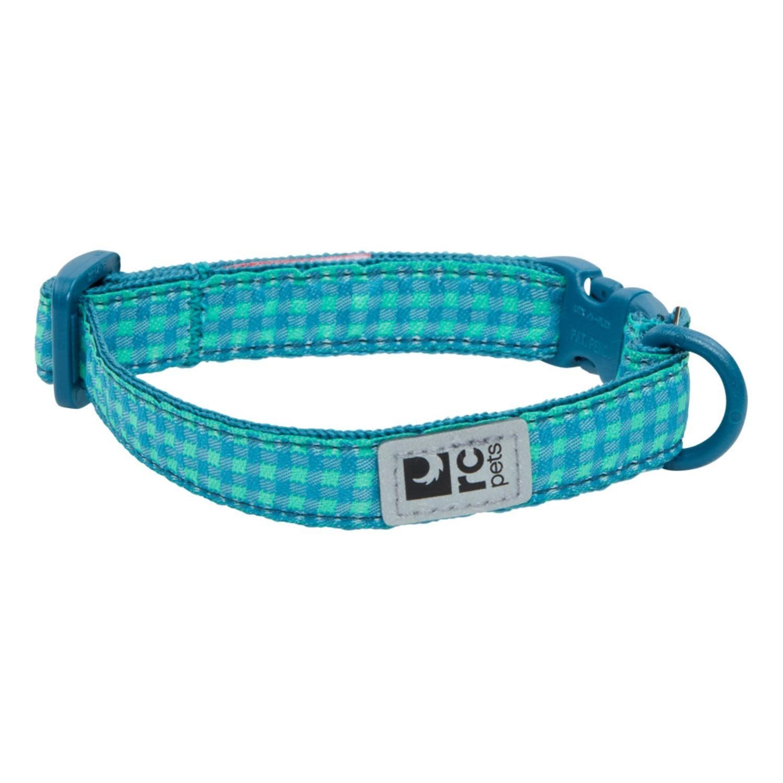 RC Pet RC Pet Kitty Breakaway Collar Green Gingham