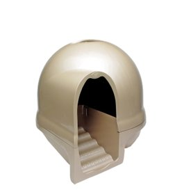 Petmate Petmate Booda Dome Litter Box Bronze