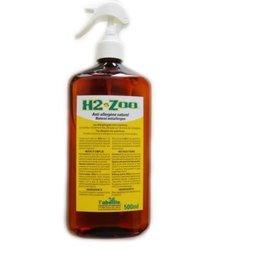 H2-Zoo Natural Anti-Allergen Spray 500ml