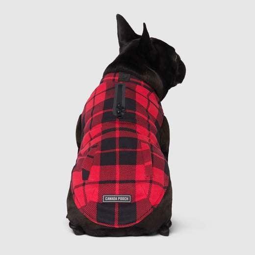 Canada Pooch Canada Pooch Thermal Tech Fleece