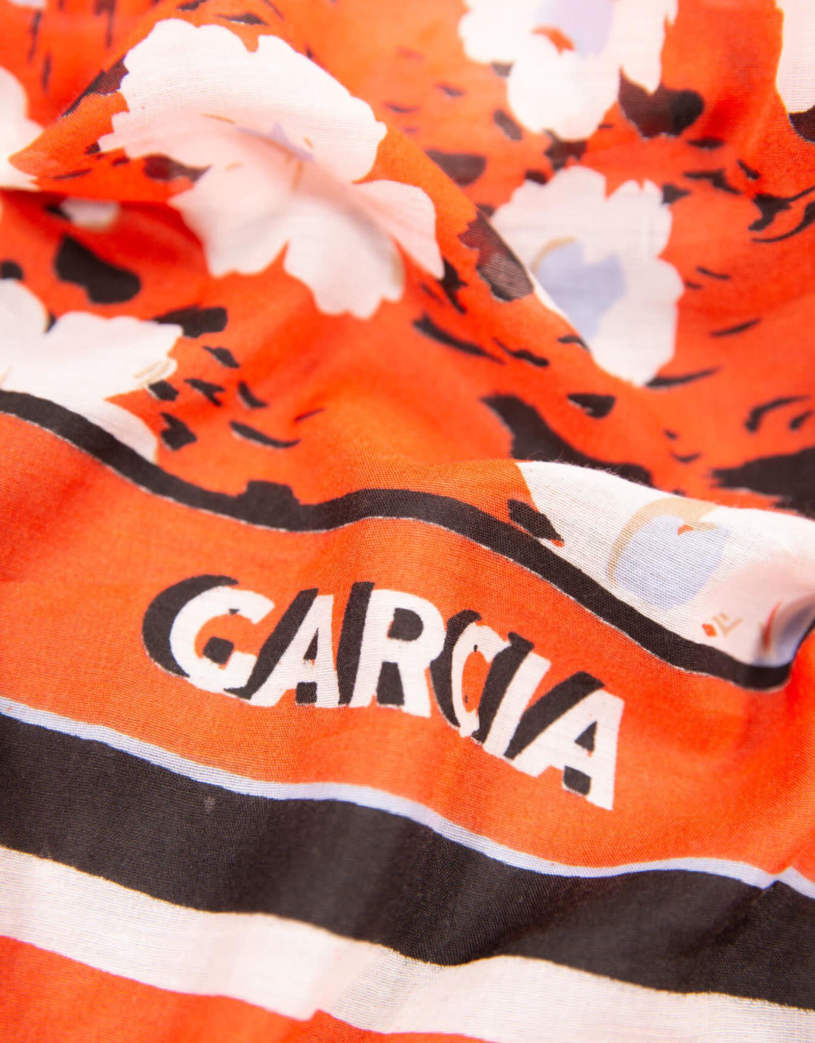 Garcia Garcia- D10130