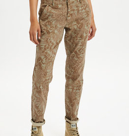 Cream Cream- CRCindy twill pant