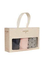 Cream Cream - Jill socks 3 pack