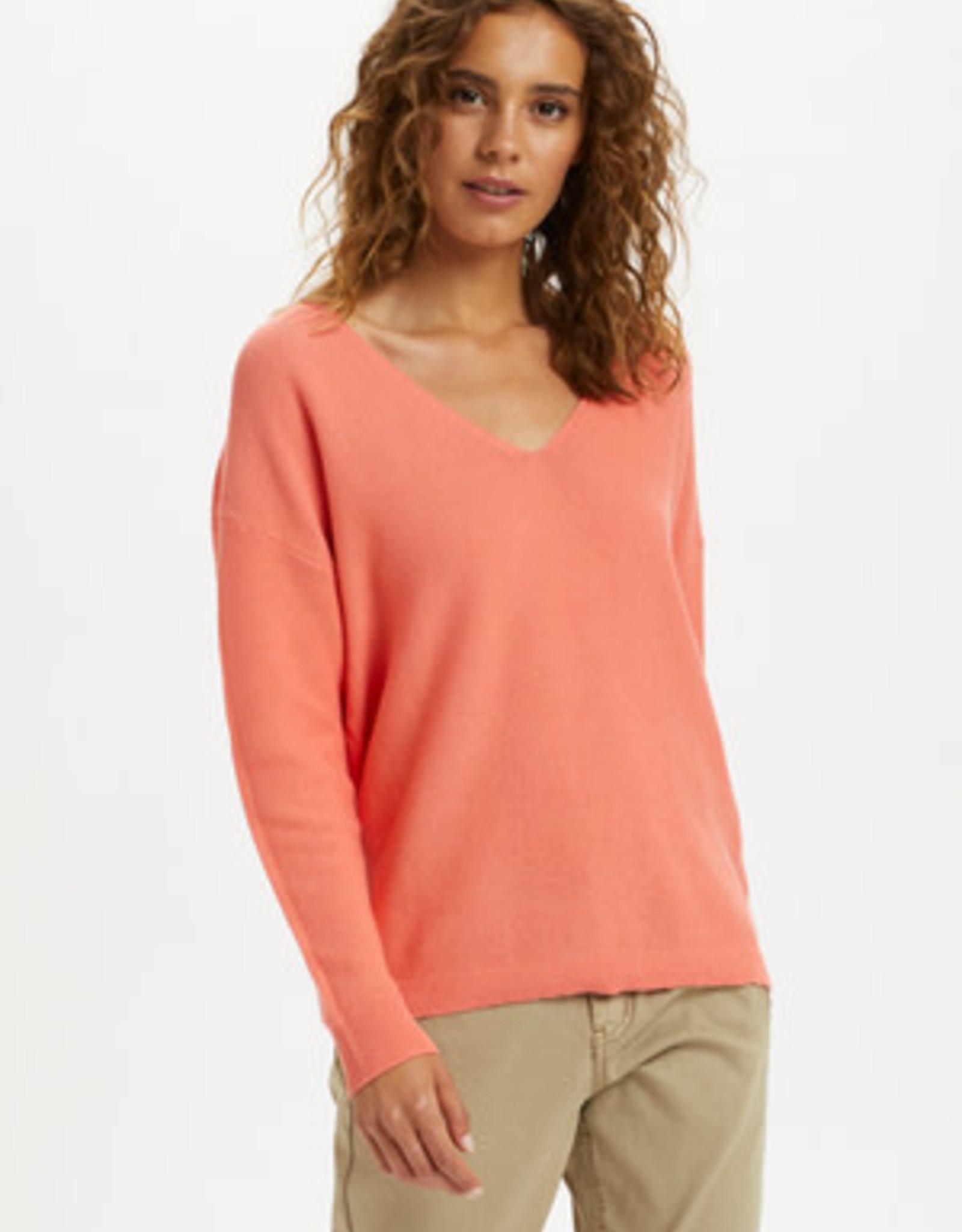Cream Cream- CRSillar pullover