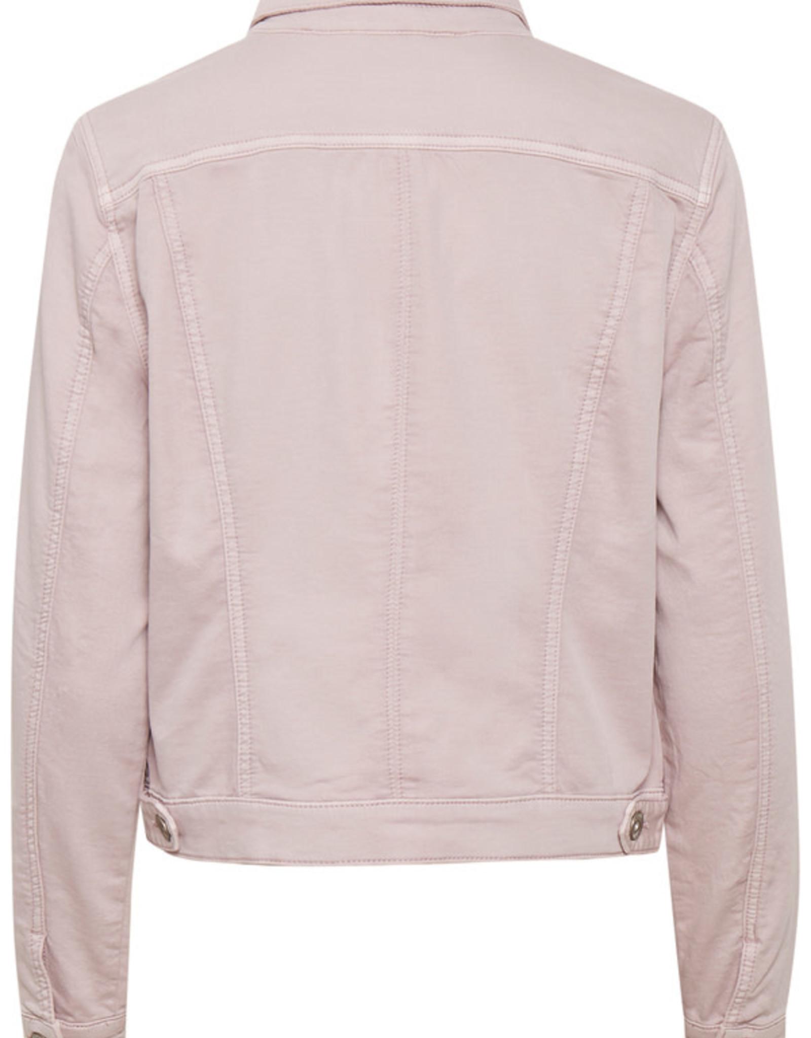 Cream Cream- RikkaCR Jacket