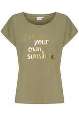 Cream Cream - CRBeta T-shirt