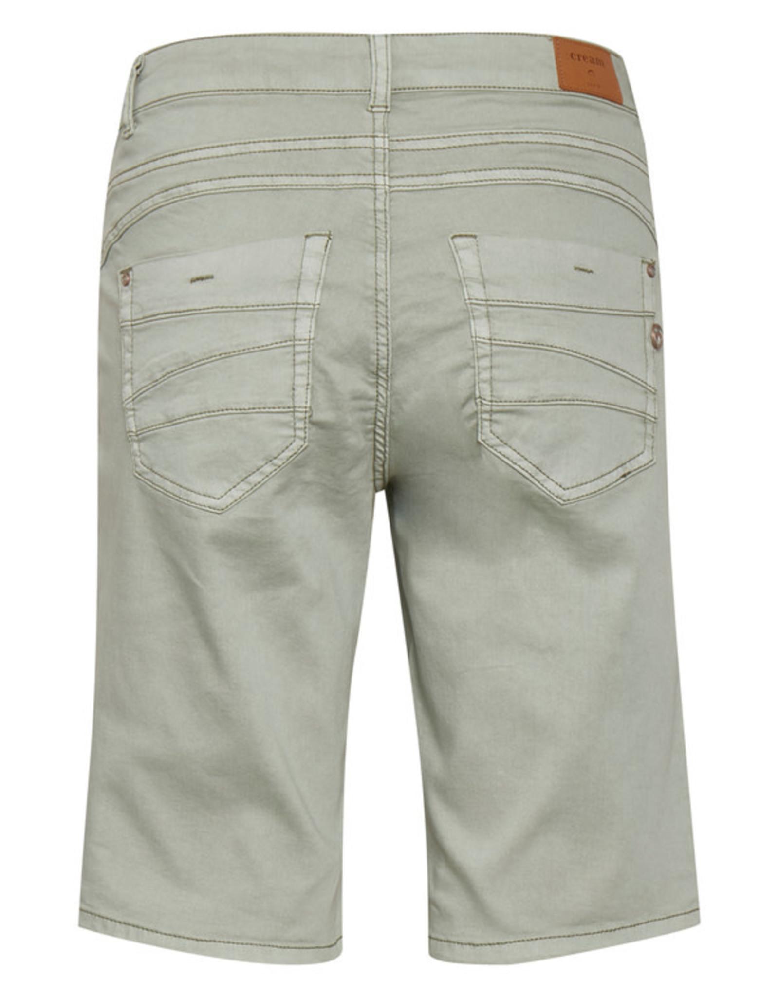 Cream Cream - VavaCR Shorts - Coco Fit