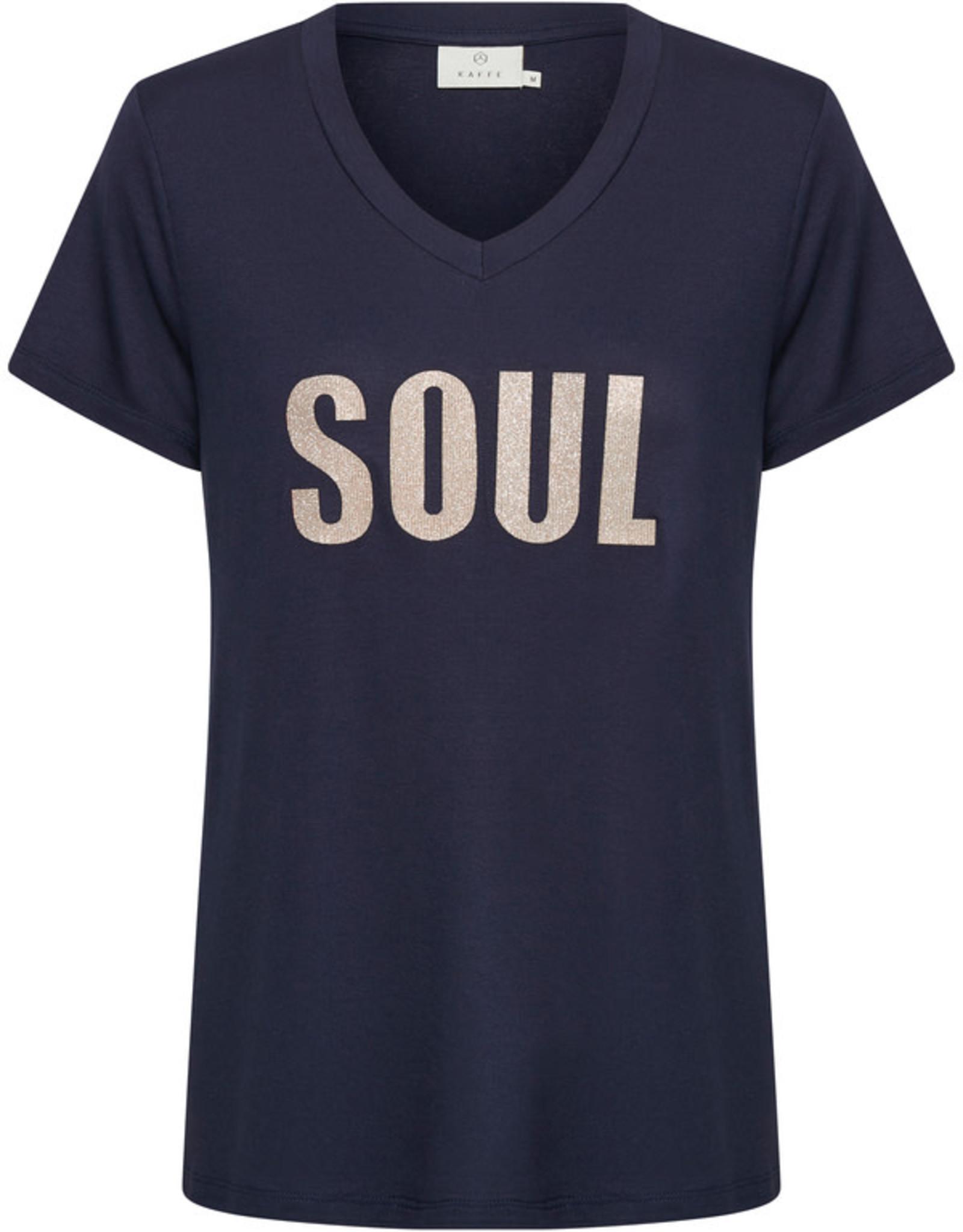 Kaffé Kaffé- Kasoul T-Shirt