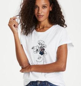 Kaffé Kaffé- Kamilly T-Shirt