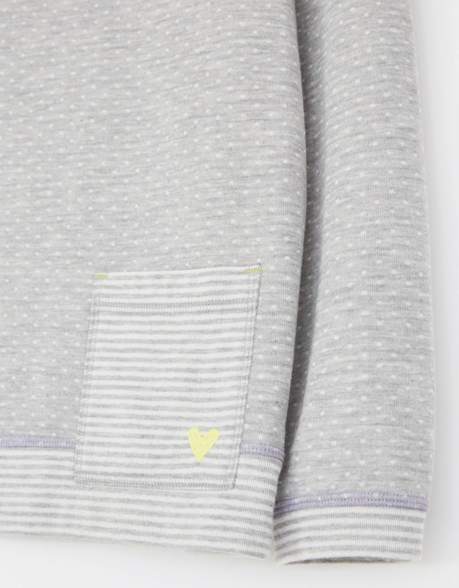 White Stuff White Stuff -Sylvie reversible jersey top