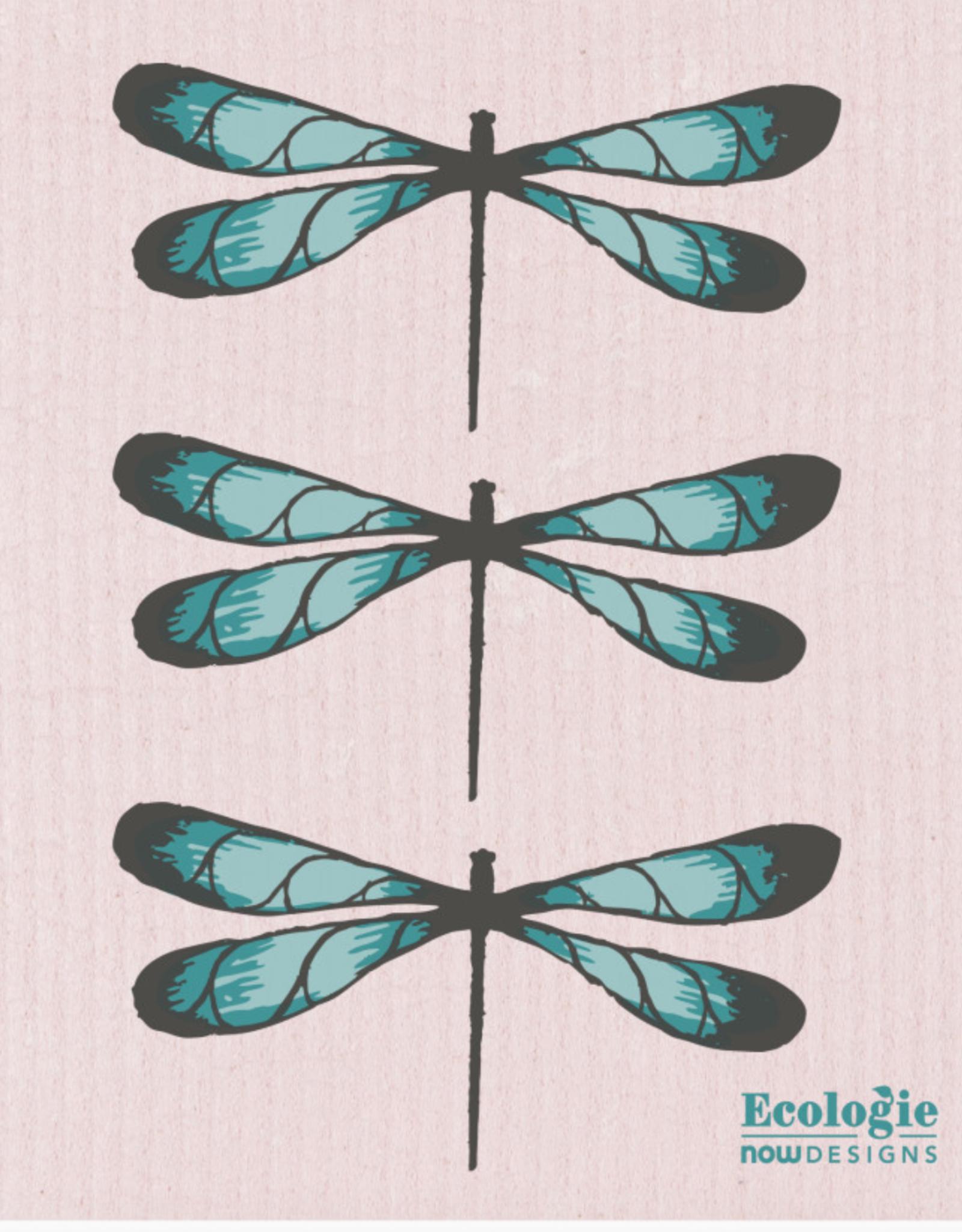 Danica Danica- Éco sponge libellule