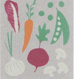 Danica Danica- Éponge écologique Légumes
