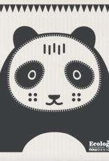 Danica Danica-Éponge écologique Panda