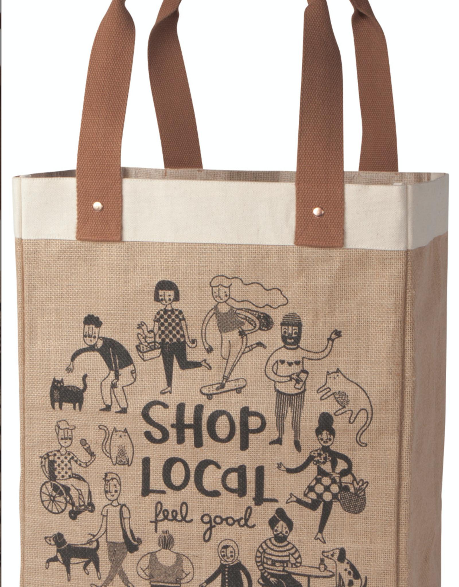 Danica Danica-Bag Shop Local