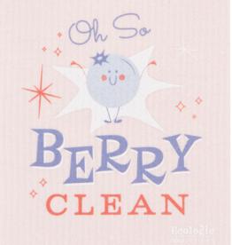 Danica Danica- Éponge écologique Berry Clean