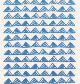 Danica Danica-Éponge écologique Triangles