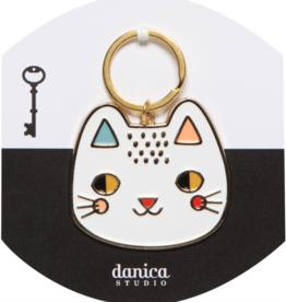 Danica Danica-Keychain chat