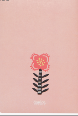 Danica Danica- Cahier de notes  Frida