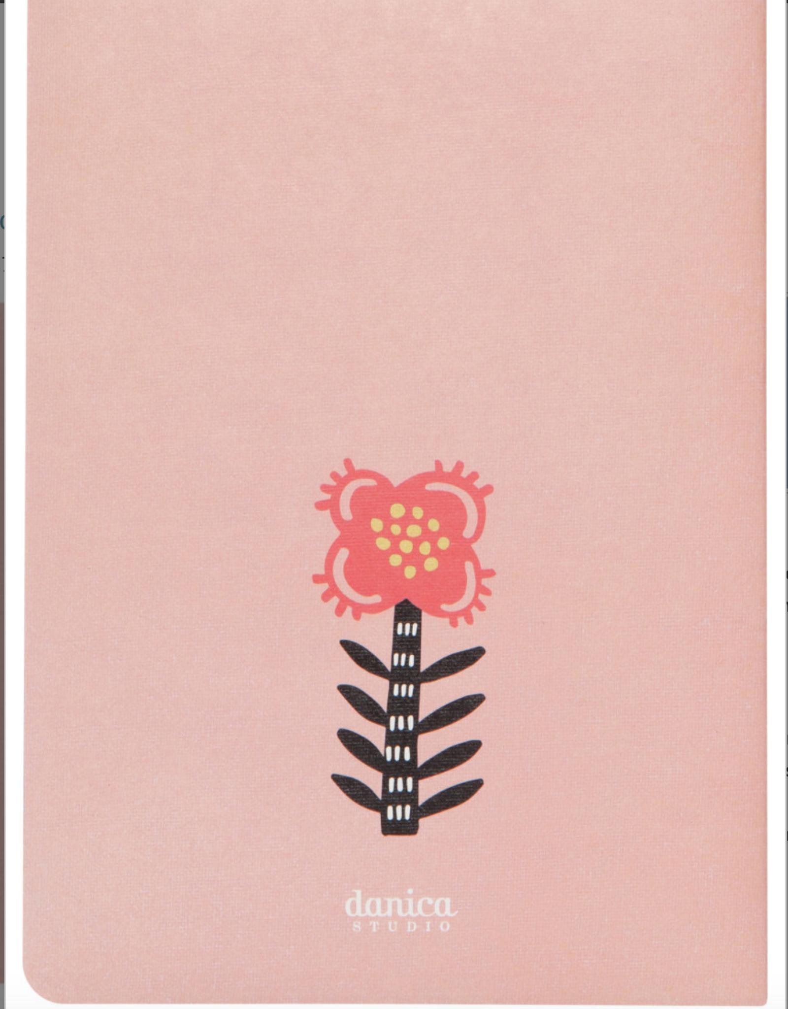 Danica Danica- Notebook  Frida