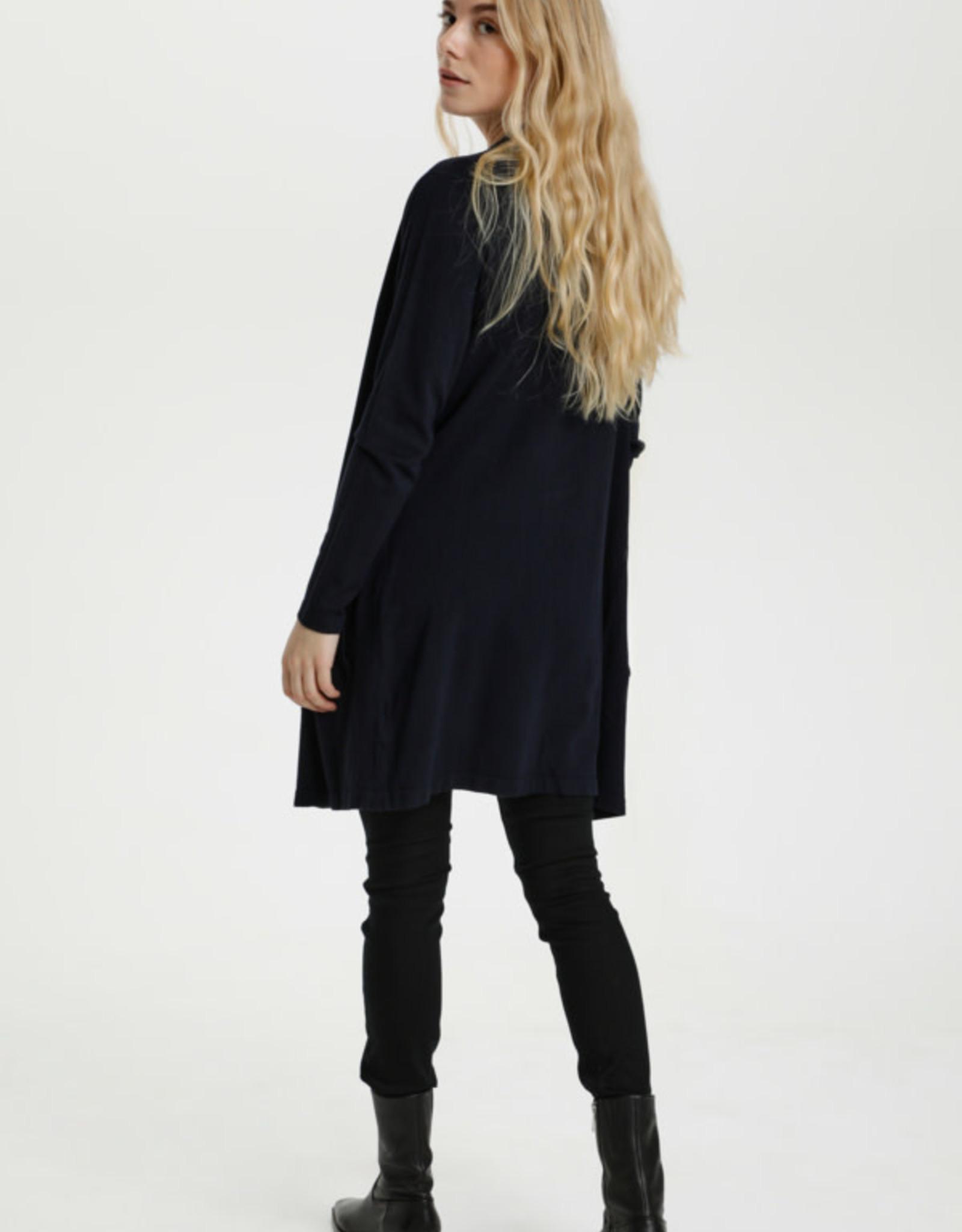 Culture Culture-Cuannemarie long cardigan