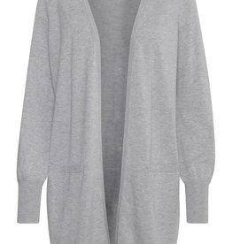 b.young b.young-Bypimba long cardigan