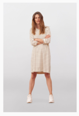 Cream Cream - CRKrystala Sweat Dress