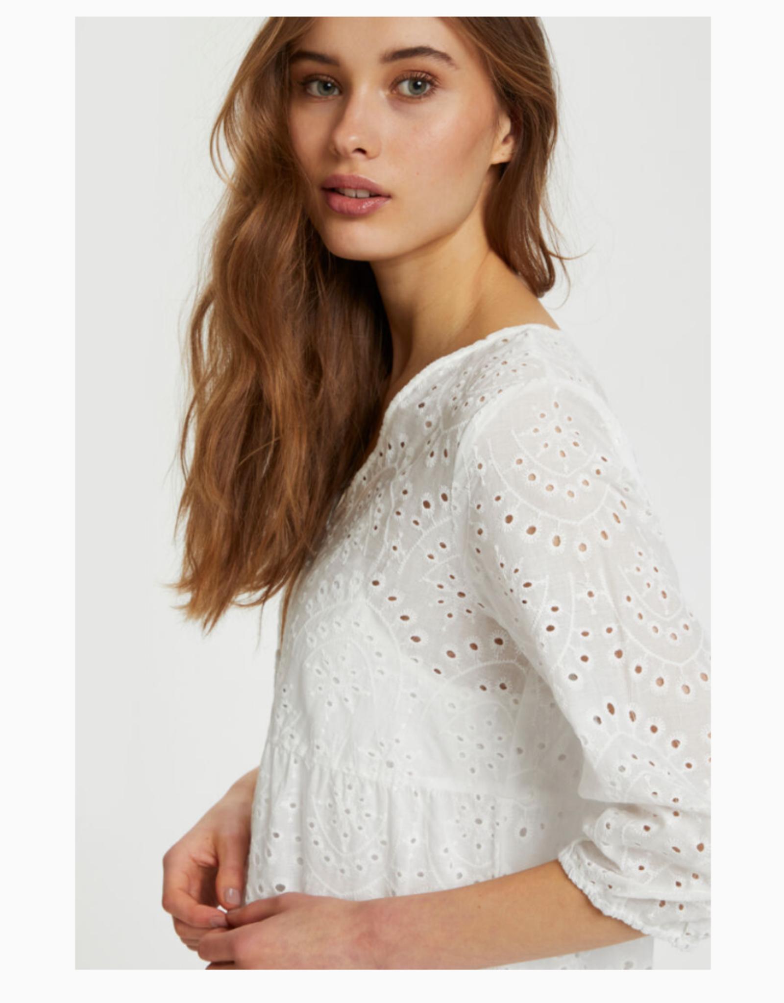 Cream Cream - RistaCR Dress