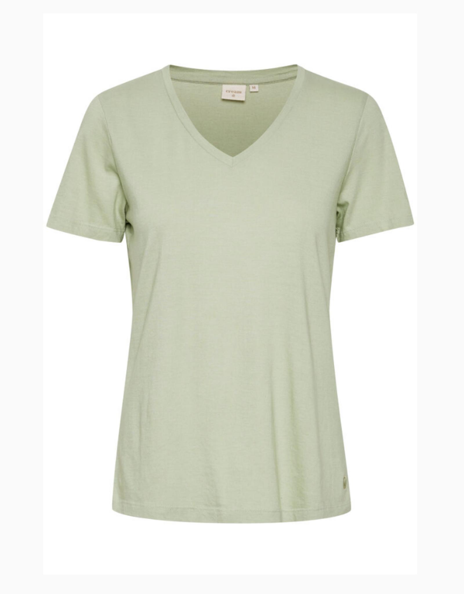 Cream Cream - Naia t-shirt