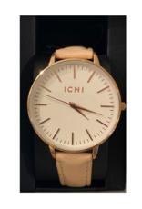 ICHI Ichi - A Teak Watch